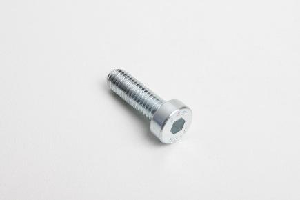 DIN7984 - M6, 10mm
