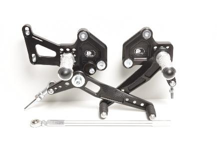 Stupačky Ducati 851 (1988-1991)