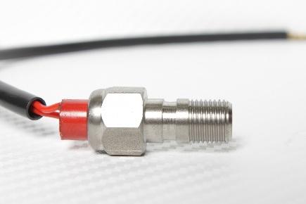 Brake sensor, M10 x 1,00, Part Nr.BC100