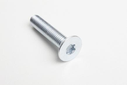 DIN7991 - TORX M8, 20 mm