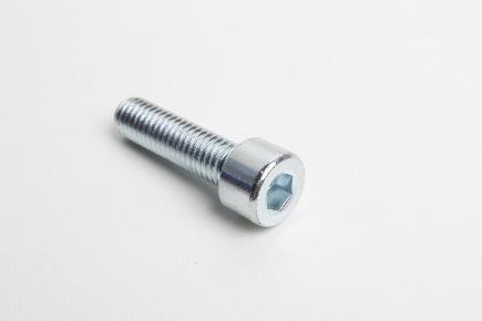 DIN912 - M8, 20 mm