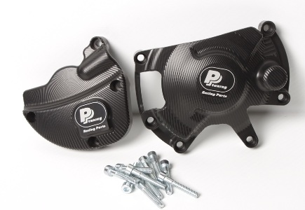 DURALOVÉ Protektory na motor Yamaha R1 (2015 - 2018)