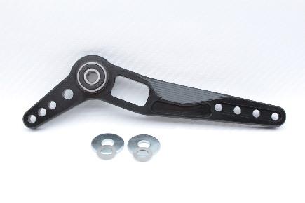 Selecteur/pedale de frein,Part Nr.8340