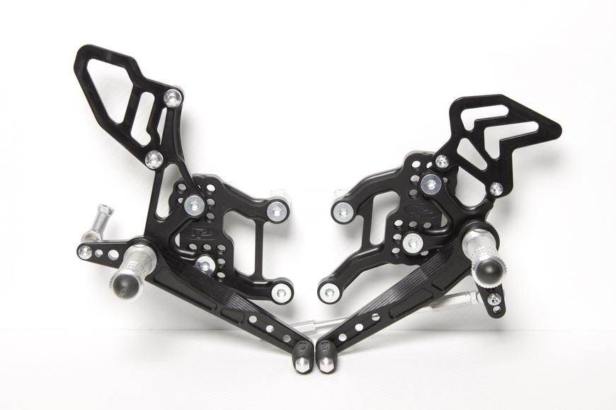 Stupačky Yamaha YZF R3 (2015-2019) R25/MT03/MT25