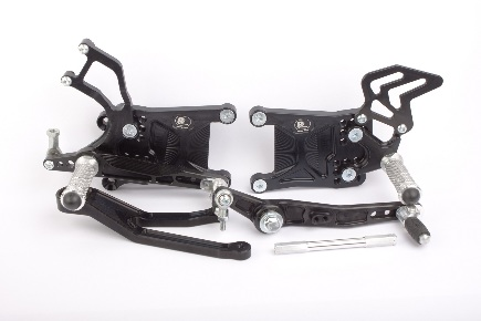 Rear Set Yamaha R1 (2020 - )