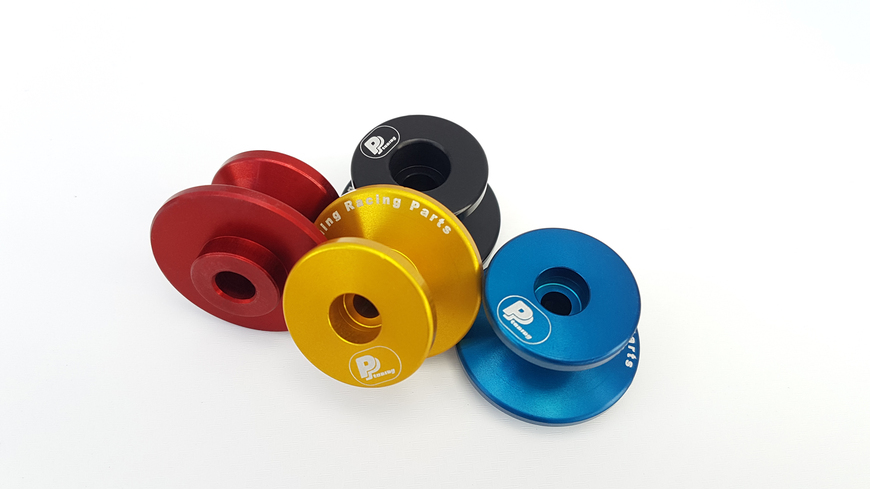 Race Stand Stoppers