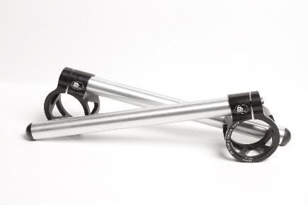 Řidítka Ø 50 mm, typ V