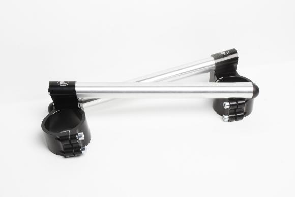 Řidítka Ø 50 mm zvýšená, typ R