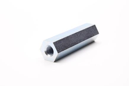 Zwischenstuck für Schalthebel, 57 mm
