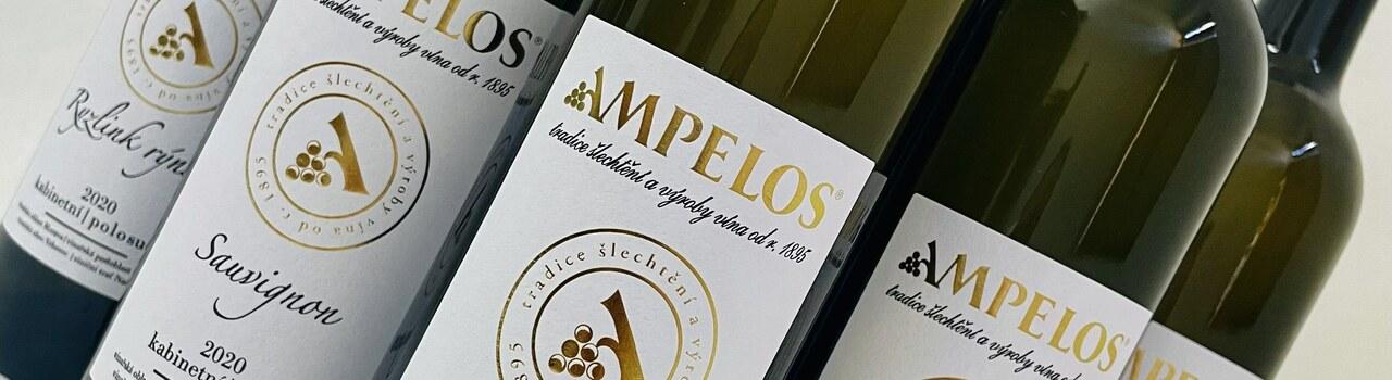 Představujeme další pětici nových vín ročníku 2020