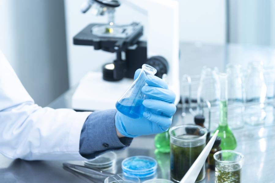 Úprava vody pro laboratoře