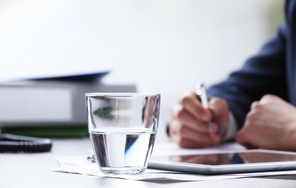 Úprava vody pro firmy