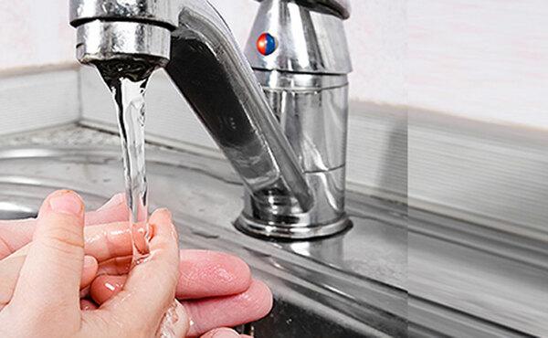 Změkčování vody v rodinném domě