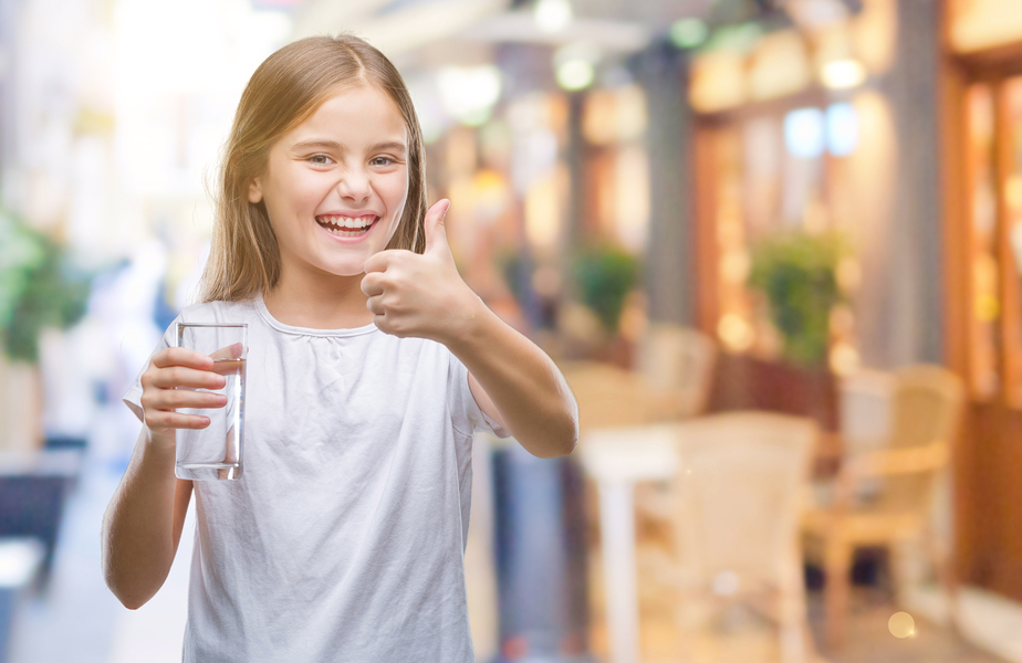 Aqual - Čistá a kvalitní voda dostupná pro všechny