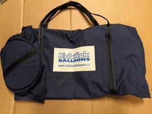 Burner rod bag K13S - blue