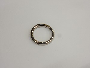 O ring 20x3.1, welded