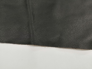 Smooth leather, brown