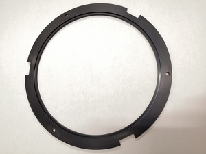 Coil ring 2