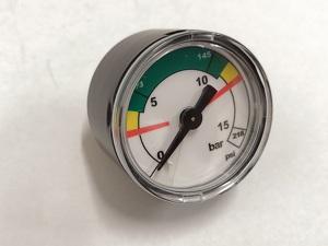Pressure gauge Ignis / Sirius