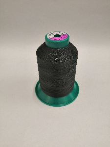SYNTON thread, black, 600m