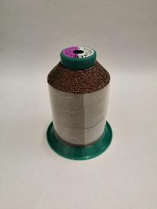SYNTON thread, brown, 600m