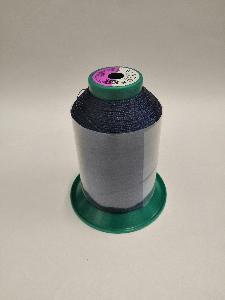 SYNTON thread, blue, 600m