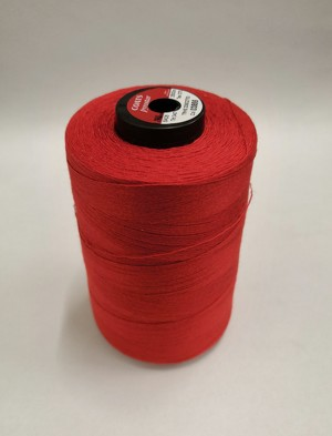 Balloon nomex thread, red