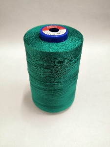 Balloon nomex thread, green