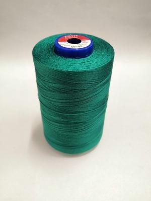 Balloon nomex thread, green