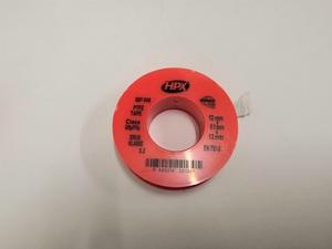 Gas teflon tape