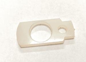 Main Blast Valve washer 4mm Ignis, Ignis Plus