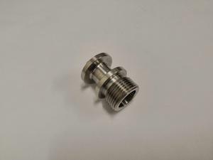 Blast valve body Sirius