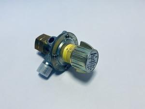 Vapour regulator (Master fuel tank)