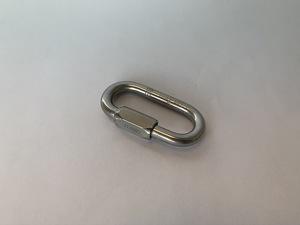 Envelope wire rapid link