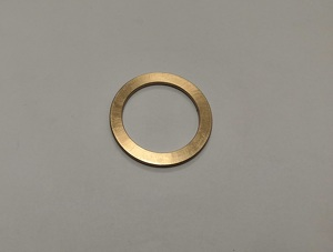 Wide friction ring Sirius