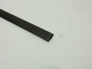 Heat-shrink 9,5/4,8 - black