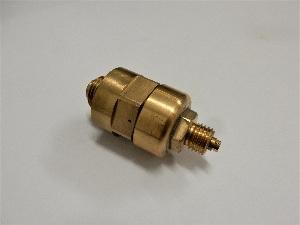 Spare vaporizer assembly - complete kit