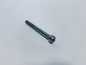 M6x55 Hexagon socket head cap bolt, stainless steel