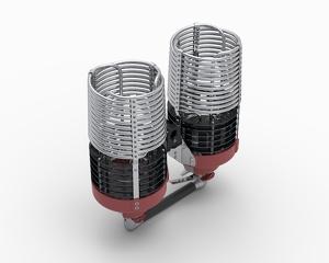 IGNIS burner - 2 units