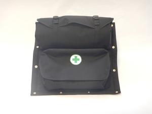 Basket pocket K22+ - black
