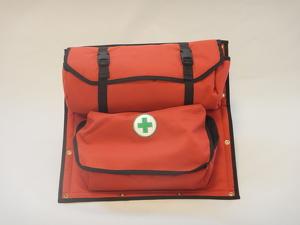 Basket pocket K22+ - red