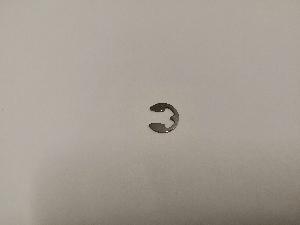 Retaining ring, 5mm, external
