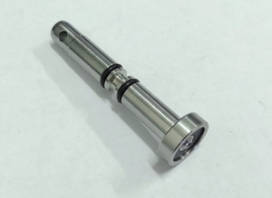 Blast valve stem Ignis - assembly