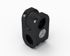Gimbal block assembly - Ignis Plus 3, 4