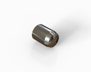 Hardened pin 4x6