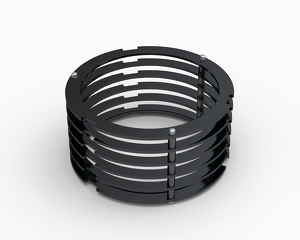 Coil ring assembly Ignis