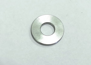 Gimbal block disc washer 2mm