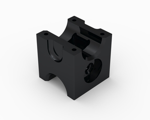 Gimbal block middle - Ignis Plus 3,4