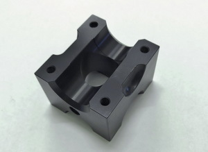 Gimbal block middle - Ignis 2