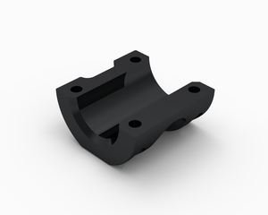 Gimbal block bottom - Ignis Plus 3, 4